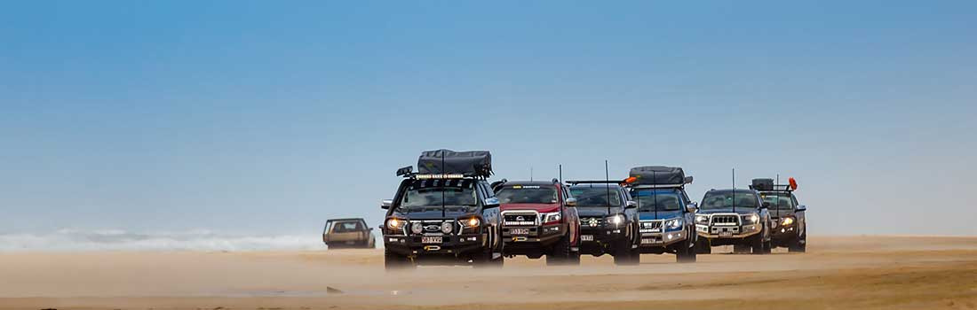 4WD-Group